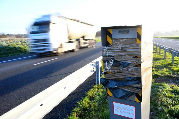 Le nombre de morts sur les routes explose, la Sécurité routière pointe les destructions de