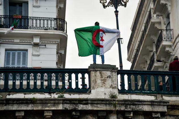 Algérie: Une dernière chance pour les révolutions