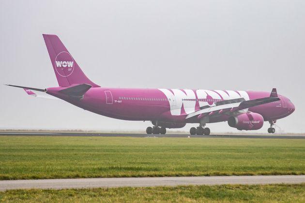 Γιατί γνωστή αεροπορική εταιρεία αναστέλλει την λειτουργία