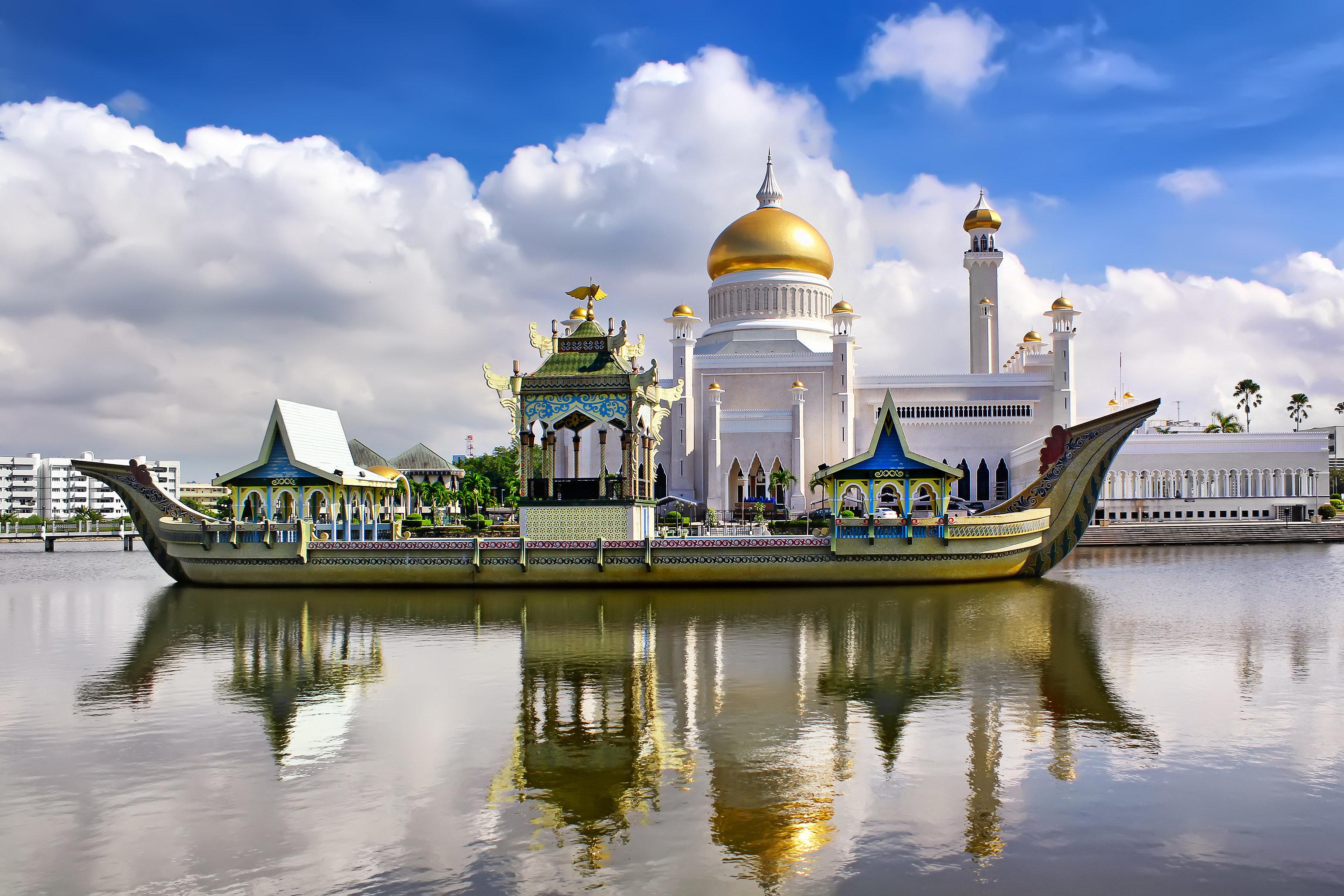 Θάνατος δια λιθοβολισμού στο Μπρουνέι για όσους επιδίδονται σε ομοφυλοφιλικό σεξ και