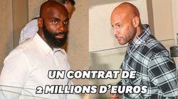 Un contrat à 2 millions d'euros sur la table pour le combat