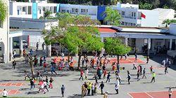 98% des élèves de l'enseignement catholique au Maroc sont Marocains et