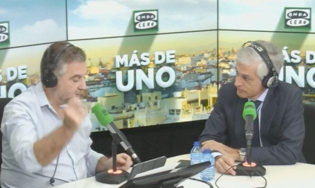 Suárez Illana: