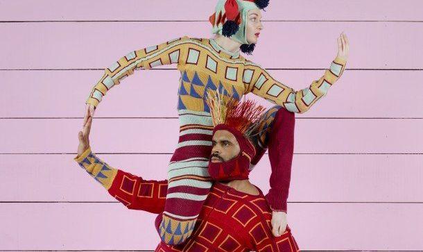 Le chorégraphe Philippe Decouflé s'offre une tournée à Meknès, Rabat et