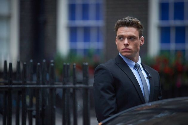 TV Baftas 2019: Richard Madden For Bodyguard And 9 Other Surprises And