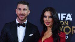 """Sergio Ramos, tras comprar su último cuadro: """"Combina la crudeza y el borde"""