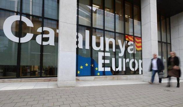El Tribunal de Cuentas aprecia un posible uso indebido de fondos de la Generalitat para las embajadas