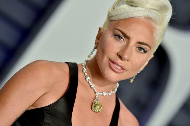 Gaga conquistou seu primeiro Oscar neste ano pelo trabalho em 'Nasce Uma