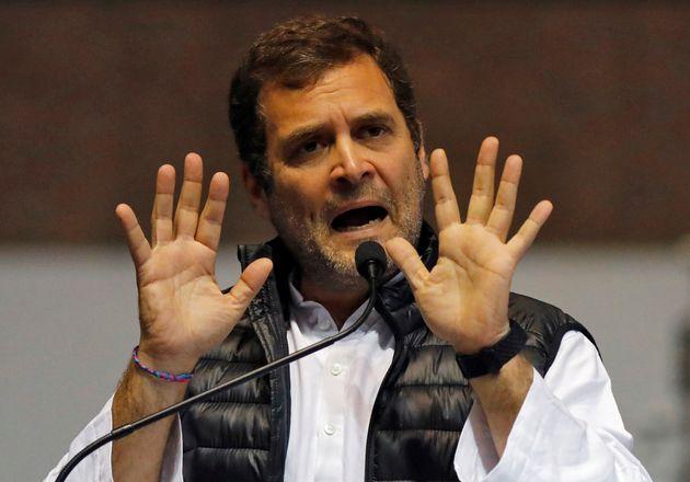 Congress' Minimum Income Scheme Could Dent Modi's Chances In