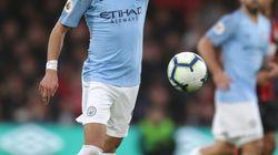 Football: Riyad Mahrez sacré selon les