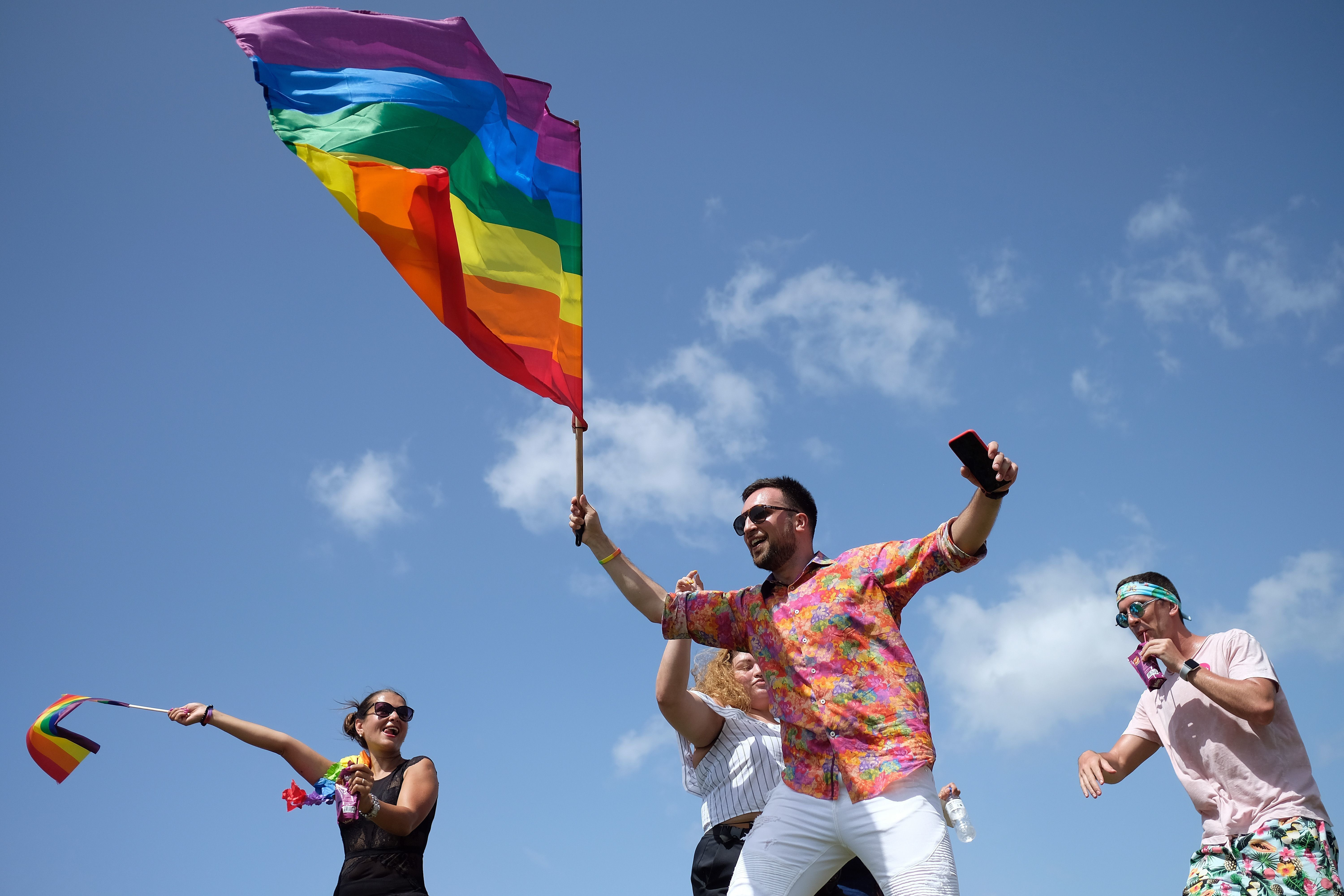 Puerto Rico joins 15 states and a number of cities in banning conversion therapy practices on minors.