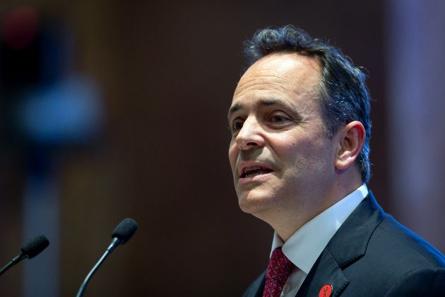Gov. Matt Bevin took office promising to fix Kentucky's beleaguered pension system. But he has said he...