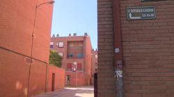 Prisión sin fianza para el presunto asesino del anciano del barrio de