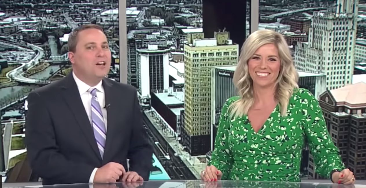 We Can't Stop Watching Newscasters Awkwardly Using Slang Like 'Gucci,'