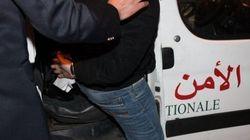 Arrestation de 14 personnes suspectées d'appartenir à un réseau de