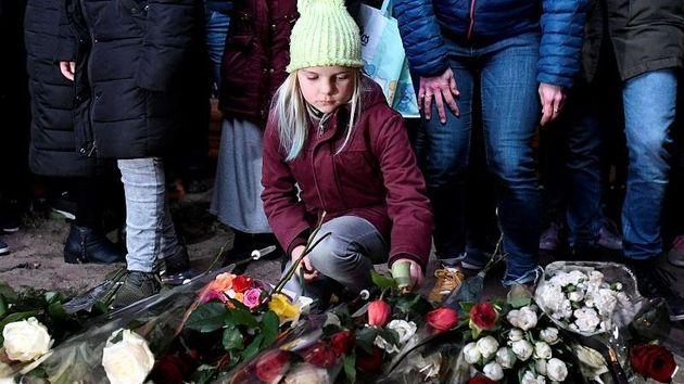 Fallece una cuarta víctima del tiroteo en
