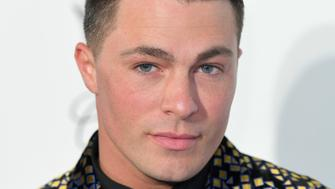 WEST HOLLYWOOD, CALIFORNIA - FEBRUARY 24: Colton Haynes attends the 27th annual Elton John AIDS Foundation Academy Awards Viewing Party Celebrating EJAF And The 91st Academy Awards on February 24, 2019 at the City of West Hollywood Park in West Hollywood, California. (Photo by Karwai Tang/WireImage )