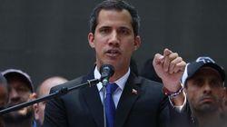 Juan Guaidó, inhabilitado para ejercer cargos públicos en