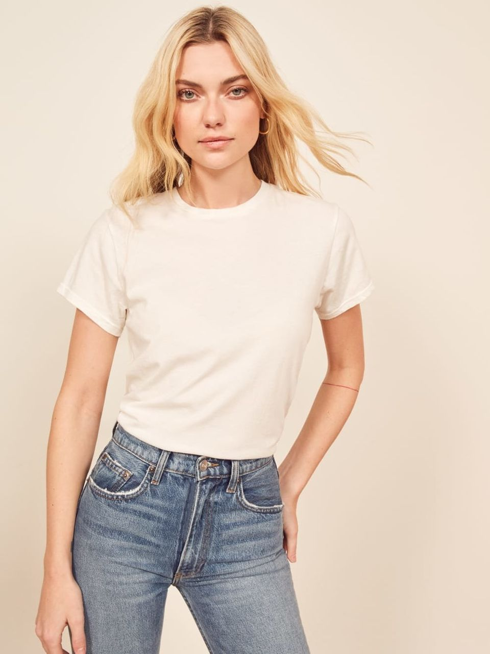 b61040b1df The 15 Best Places To Buy A Basic White Tee At Every Price Point ...