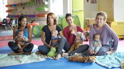 'Workin' Moms' Will Give You, And Your Saggy Postpartum Boobs, A