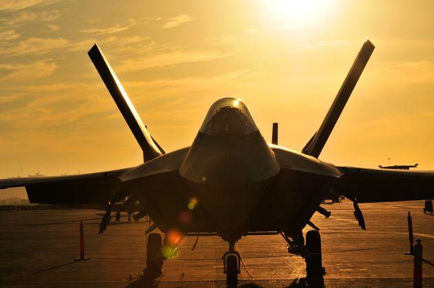 Κατατέθηκε νομοσχέδιο που απαγορεύει την παράδοση των F-35 στην