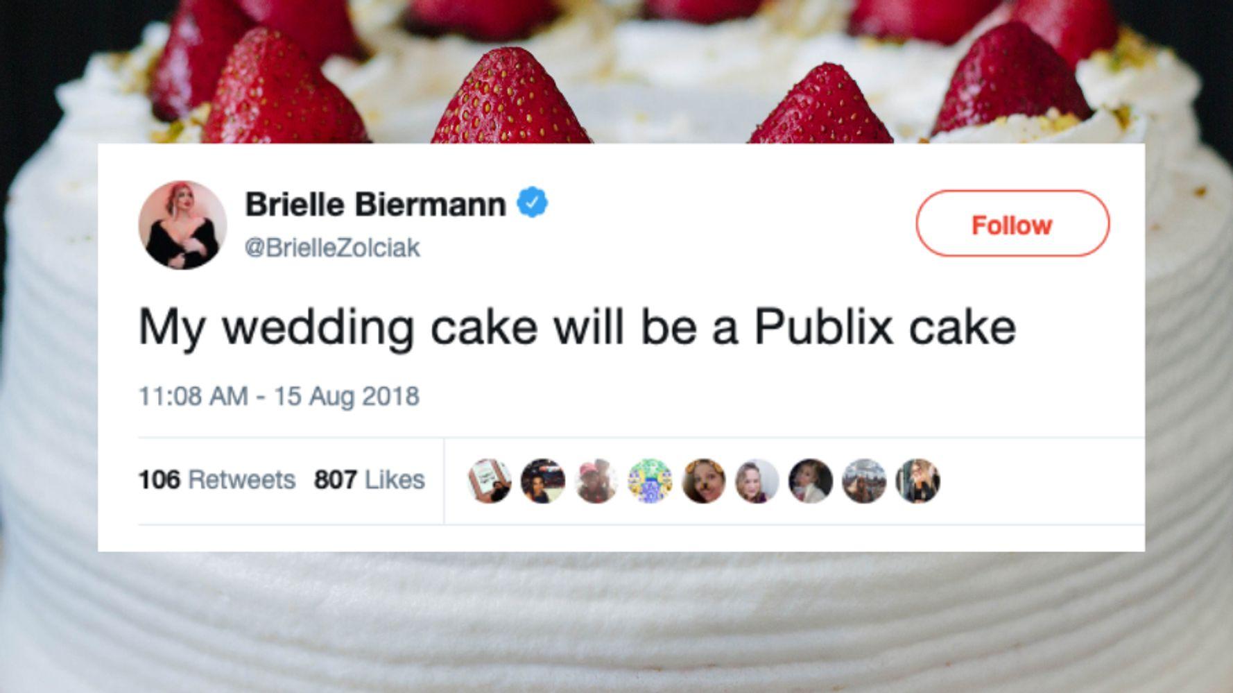 40 Hilarious Tweets That Sum Up Shopping At Publix