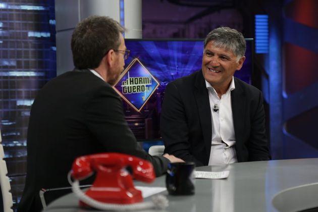 Pablo Motos sorprende en 'El Hormiguero' con un alegato
