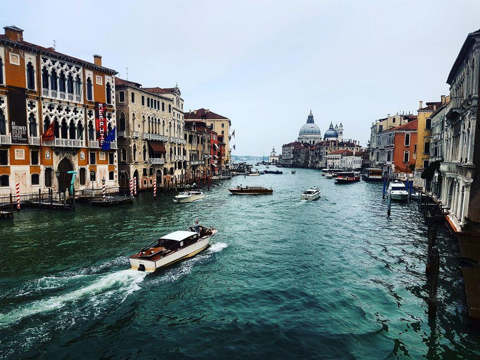 24 ώρες στη Βενετία