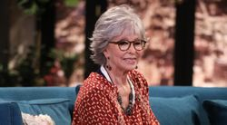 Rita Moreno Is Set To PEGOT When She Picks Up Her Peabody