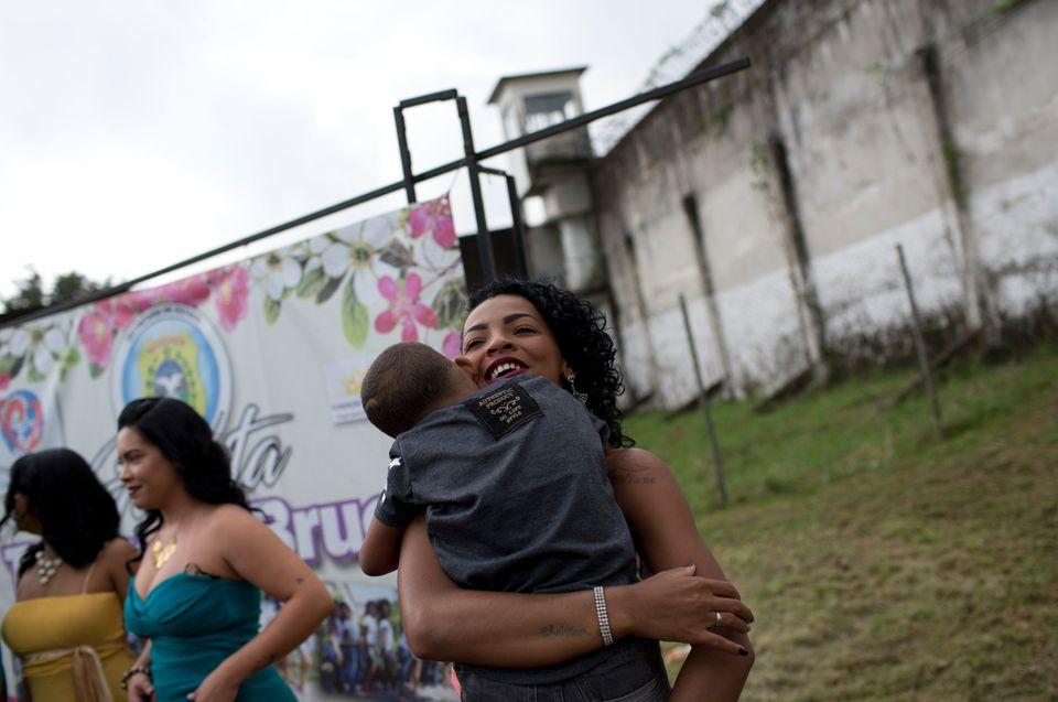 O Depen ao STF informou que 14.750 mulheres poderiam estar em prisão domiciliar, mas até...