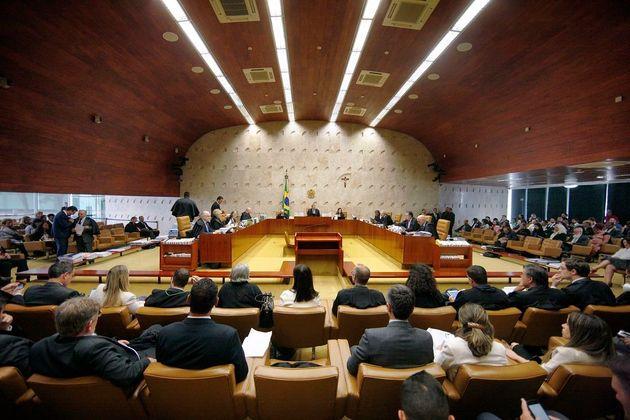Ao decidirem sobre a questão, ministros ressaltaram que a Constituição garante a...