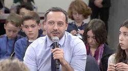 Ce ministre raconte le harcèlement scolaire dont il a été victime (et ça se termine