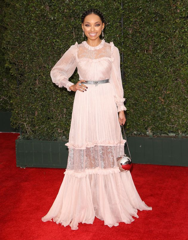 50 Years Of Stars And Style At The NAACP Image