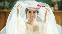 '팀킴' 김영미가 결혼 소식을