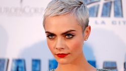 Cara Delevingne Says She'd Choose Having Sex Over Going Out Any