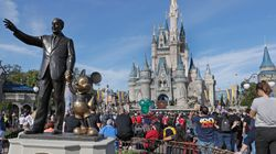 Disney Bans Smoking, Giant Strollers And 'Stroller-Wagons' From Its Theme