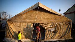 Μοζαμβίκη: Πάνω από 130 τα κρούσματα χολέρας μετά το πέρασμα του κυκλώνα