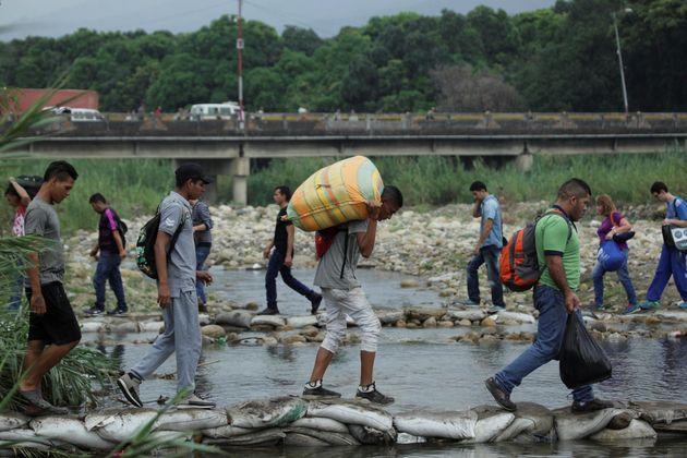 ΟΗΕ: Σχεδόν το 1/4 του πληθυσμού στη Βενεζουέλα χρειάζεται