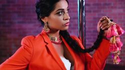 YouTube Star Lilly Singh Just Dropped A Video Of Remade Bollywood Songs, And It's Lit