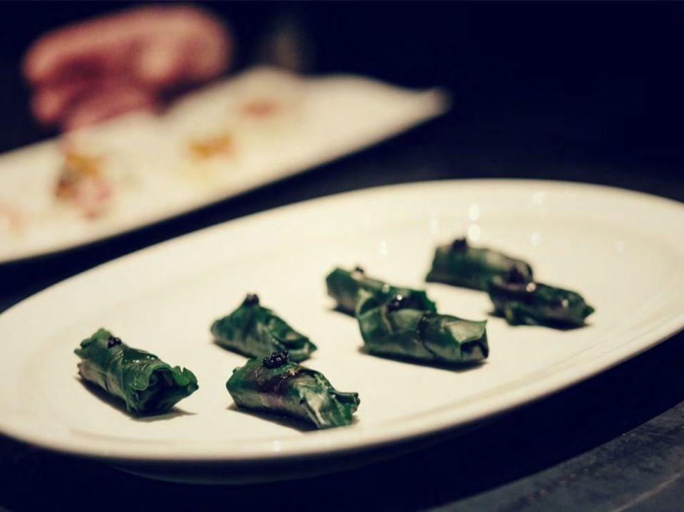 Αστέρια Michelin: Τα Ελληνικά εστιατόρια που διακρίθηκαν για το
