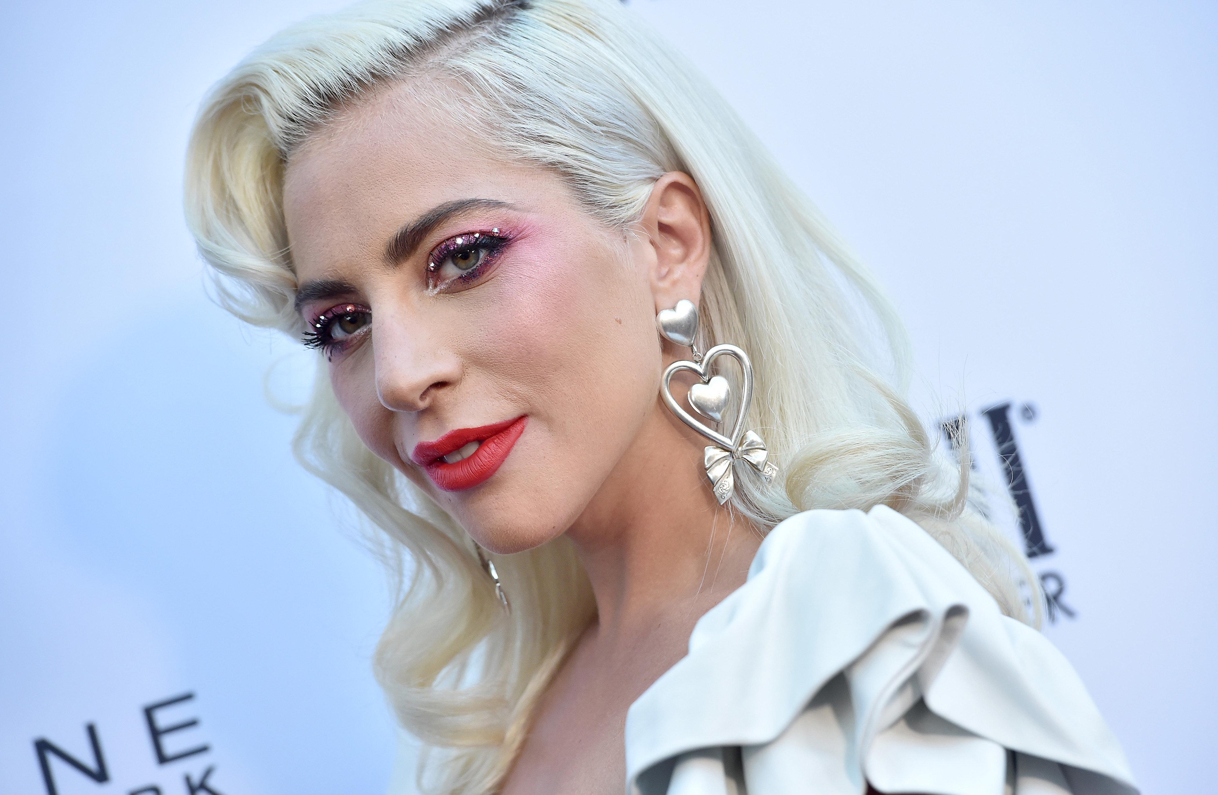 Τα μελαγχολικά γενέθλια της Lady Gaga στο