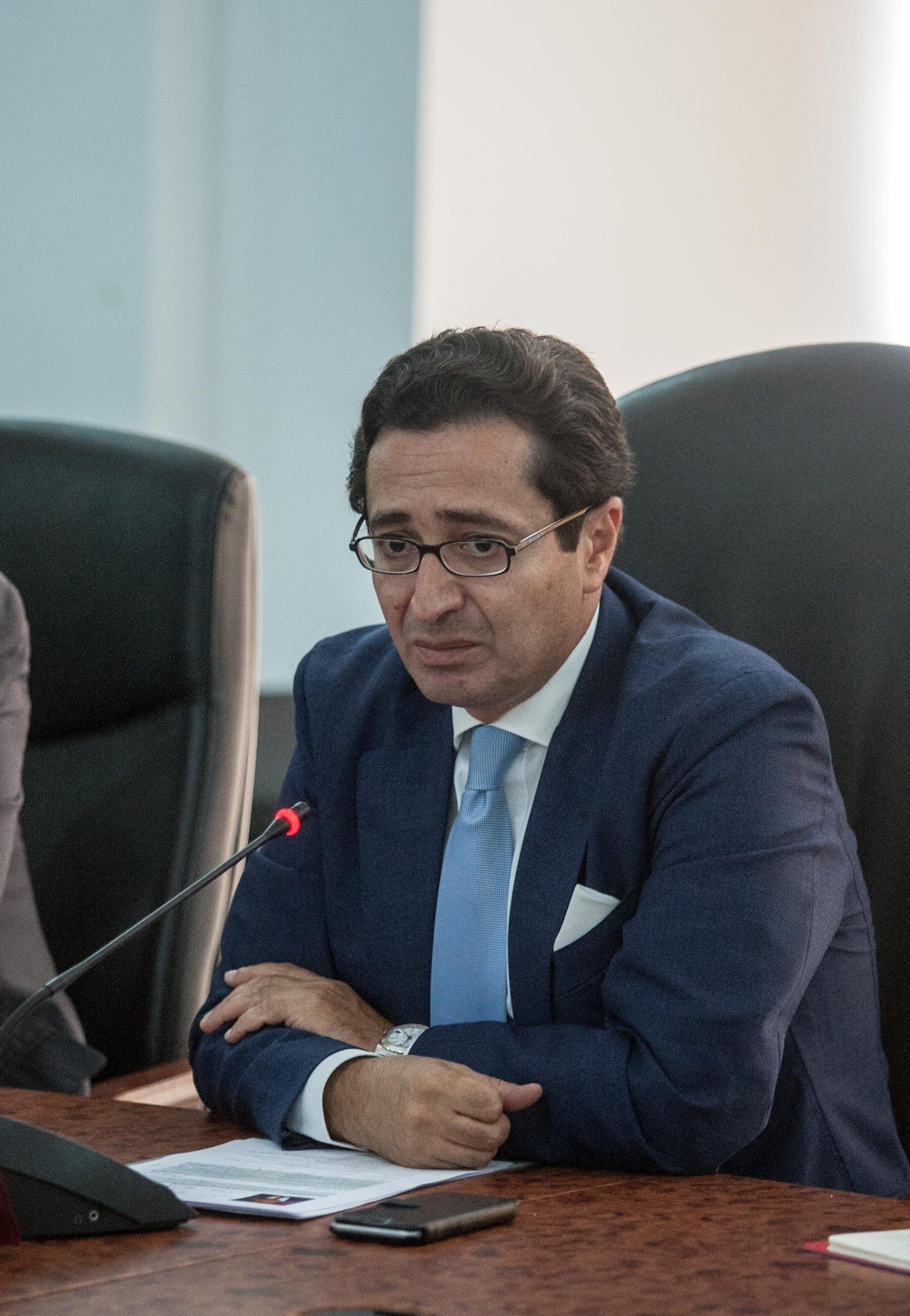Tunisie Valeurs deviendra une banque d'affaires fin 2019 ou au plus tard, début 2020 annonce Fadhel