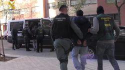 Espagne: La Guardia Civil démantèle un clan familial spécialisé dans le vol de