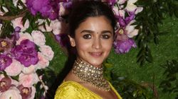 Here's How Alia Bhatt Is Dealing With Sporadic Bouts Of