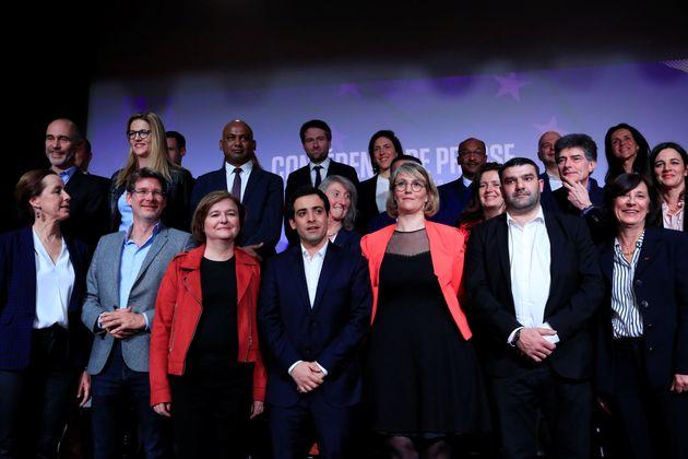 BLOG - Européennes: Le devoir d'addition face au parti de