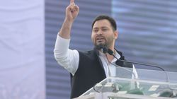 What's Bogging Down Tejashwi