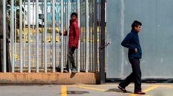 Espagne: Après l'agression de deux gardes, l'Intérieur veut accélérer le rapatriement des mineurs
