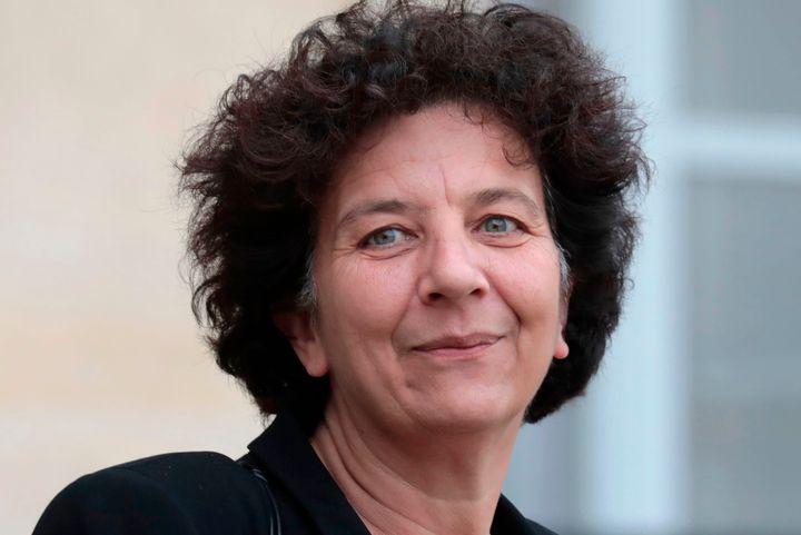 Frédérique Vidal veut aussi améliorer la formation des enseignants sur le sujet.