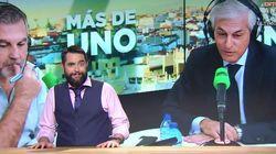 El 'repasito' de Dani Mateo a Suárez Illana tras sus barbaridades sobre el