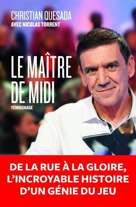 J Ai Lu Retire Le Livre De Christian Quesada De La Vente